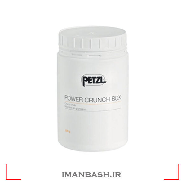 پودر Petzl POWER CRUNCH BOX