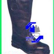 چکمه-عملياتي-مبارزه-با-آتش(Fire-Fighting-Boot)