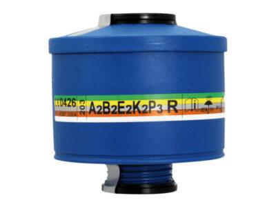 فيلتر بزرگ شيميائی A2B2E2K2P3