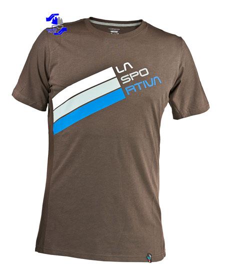 633_Stripe_Logo_T-Shirt_Brown