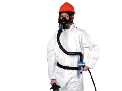 سیستم تنفسی هوارسان دائم مدل AC190