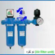 Air-filter-unitsدونفره
