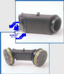 DUPLA-adapter