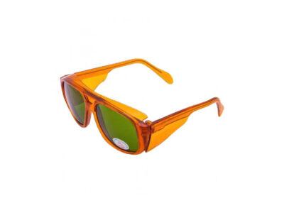 عینک فریم دار با لنز تیره مدل SE2130-G3