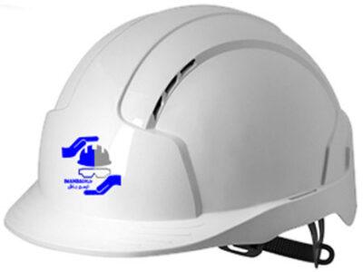 کلاه ایمنی کار در ارتفاع JSP Evo-Lite