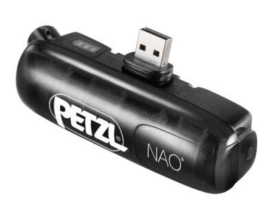 باتری یدکی PETZL NAO