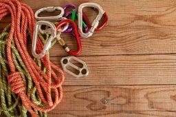 آشنایی با طناب کوهنوردی