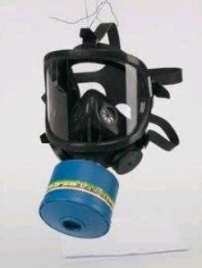 canister-gas-mب-2. ماسک ها ی کانیستر دار (ماسک ها ی گازی) - ask