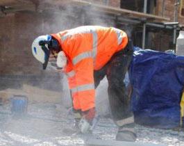 تجهیزات حفاظت تنفسی در صنایع