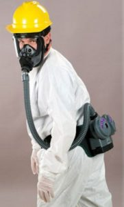 Powered Air – Purifying Respirators