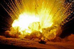 اصطلاحات اشتعال و انفجار