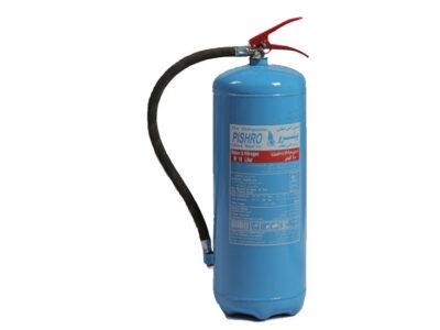 خاموش کننده آب و گاز 10 لیتری-البرز پیشرو