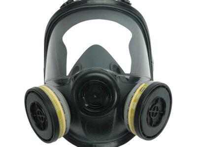 ماسک تمام صورت HONEYWELL مدل 54001