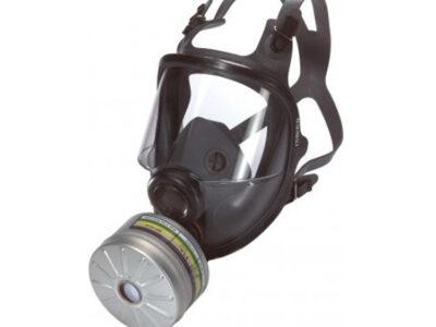 ماسک تمام صورت HONEYWELL مدل 54201