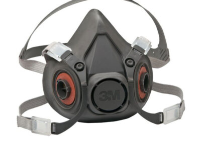 ماسک تمام صورت 3m مدل 6000