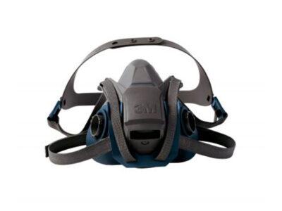 ماسک نیم صورت 3m مدل 6502QL