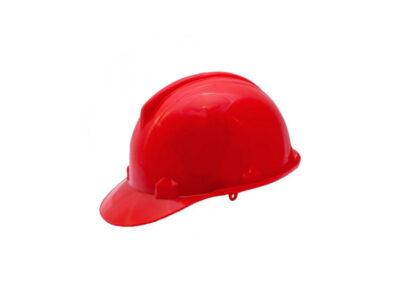 کلاه ایمنی مارک مریس توکن با بند و یراق پلاستیکی