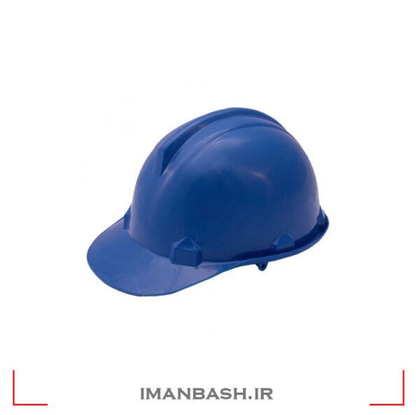 کلاه ایمنی A.B.S مارک مریس توکن با بند و یراق ابریشمی و عرق گیر