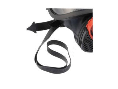 بند یدکی پلاستیکی ماسک TR82