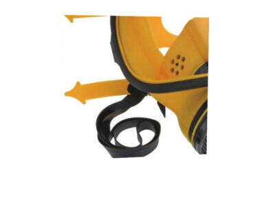 بند یدکی سیلیکونی ماسک TR82