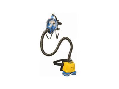 سیستم پالایشگر تنفسی سرپوش دار Turbin H