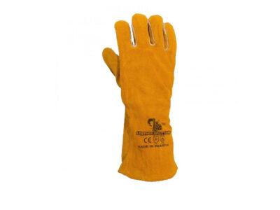 دستكش هوبارت آستر دار استاندارد CE