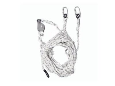 طناب افقی نجات مدل LP120