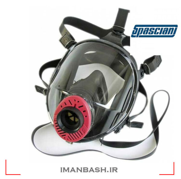 ماسک یدکی سیلیکونی سیستم های تنفسی