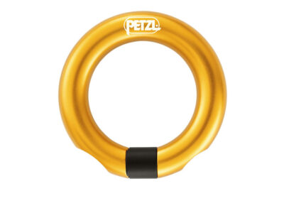 حلقه بازشونده PETZL RING OPEN P28