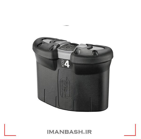 باطری قابل شارژ PETZL ACCU 2 ULTRA