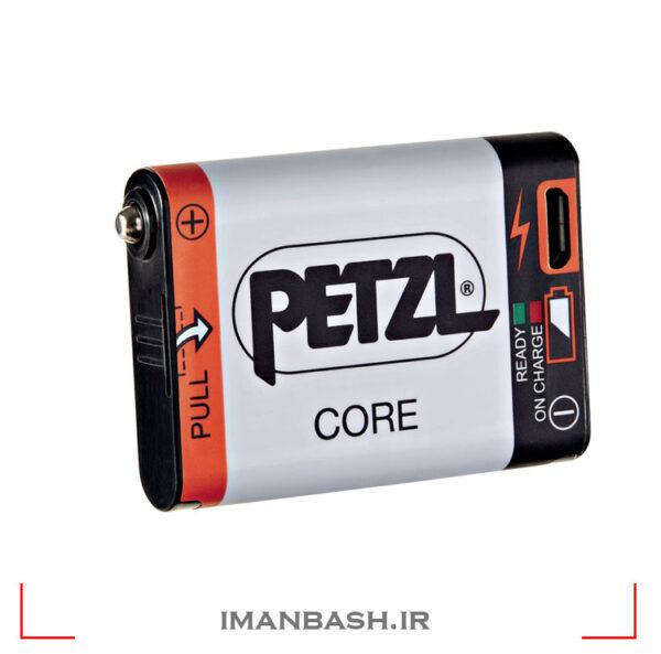 باطری قابل شارژ PETZL ACCU CORE E99ACA