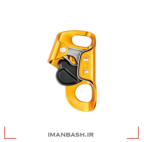 ابزار صعود (مینی مار) petzl croll