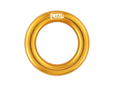 حلقه PETZL RING S