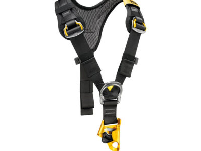هارنس رگلاژی سینه top croll chest سایز 1 petzl