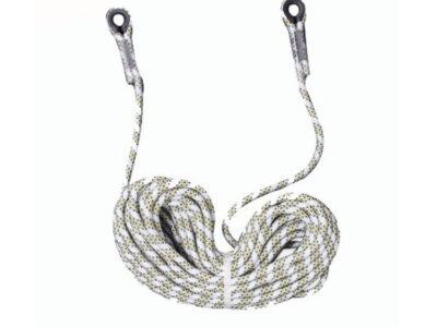 طناب 20 متری 12 میلیمتری سیستم مدل ac040