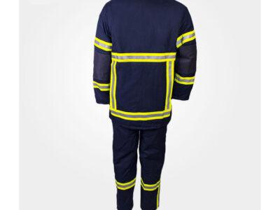 لباس ضد جرقه الکتریکی