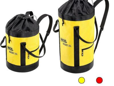 کیسه حمل بار petzl bucket