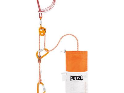 کیت نجات petzl rad system